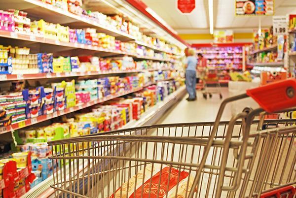 跟著營養師去逛超市,教你看懂食物標籤裡的秘密!