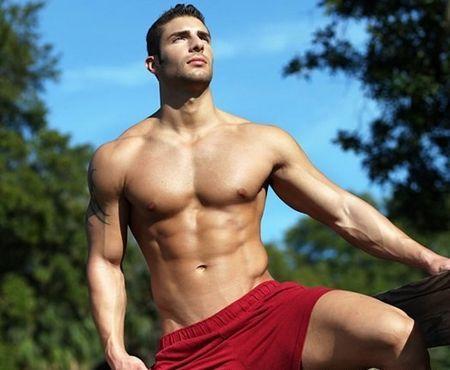 腹肌訓練的時候,腹部沒有感覺?為什麼?