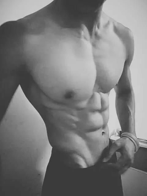腹部肌肉鍛煉,讓男人更霸道,對女人更具殺傷力!