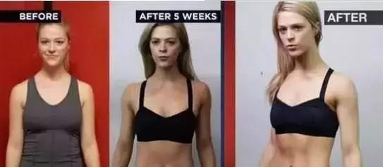 """曾經30天打造""""美隊肩膀"""",這次6週虐出8塊腹肌,竟然還有這種操作? !"""