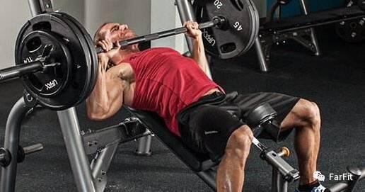 改善上胸肌薄弱的問題,塑造飽滿胸型