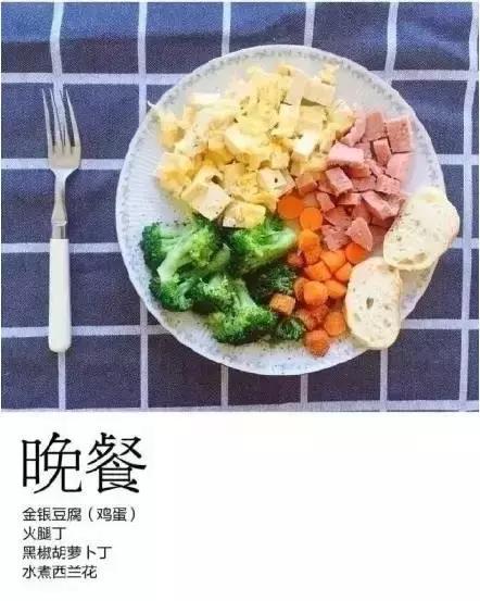 減脂餐吃對分分鐘瘦10斤!減脂時你該怎麼吃?