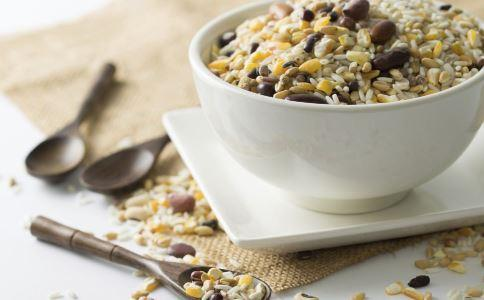 粗糧減肥法,怎麼吃才能達到瘦身的目的?