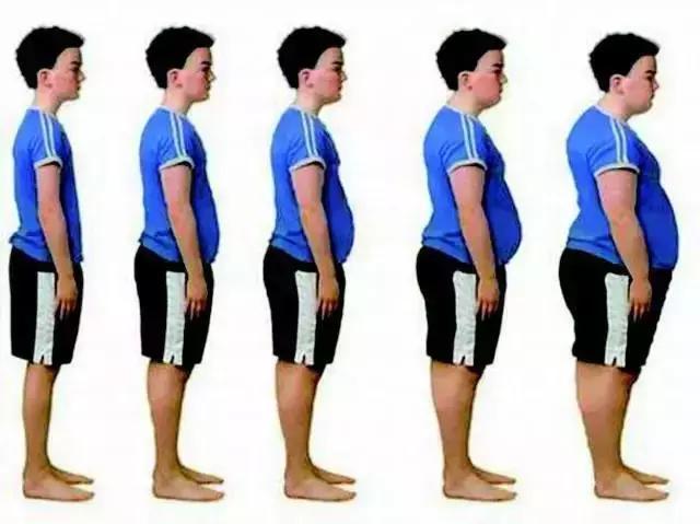 腹部脂肪危害有多大?看完嚇得我趕緊去減肥了