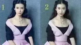 女生練肩VS不練肩,穿衣效果竟差這麼多? !