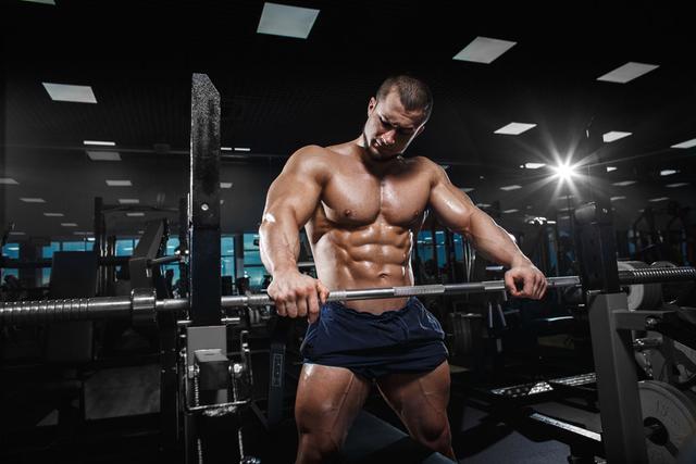 健身真的會上癮,網癮少女變成健身達人!
