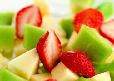 減肥不吃肉,胸部會變小!減肥餐讓你一個月刮油5斤!