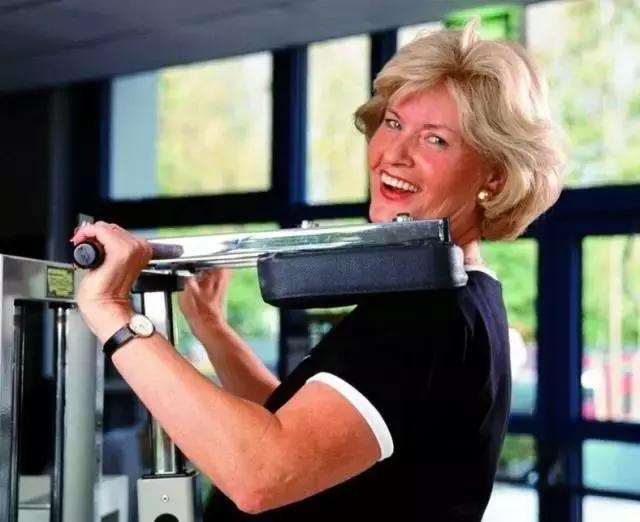如果你健身,你的一輩子大概是這樣子的