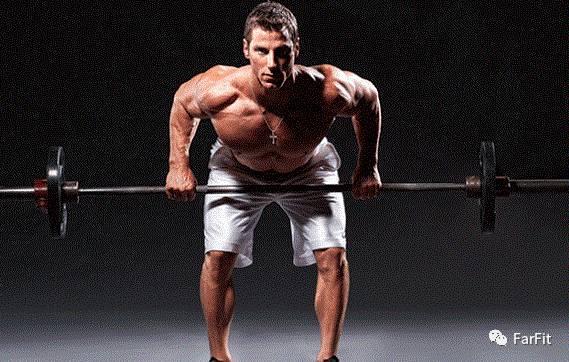 做對這個健身動作,成就你的倒三角身材