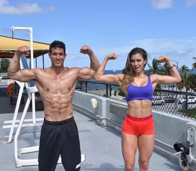 如何在一月裡漲5kg肌肉!