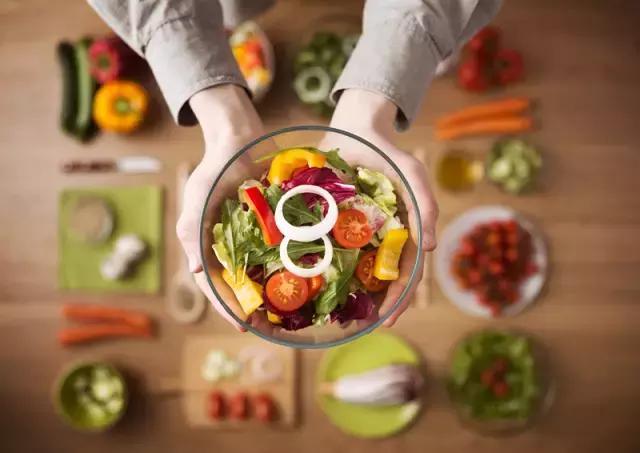 這三種食物,飽腹感強還不容易胖!