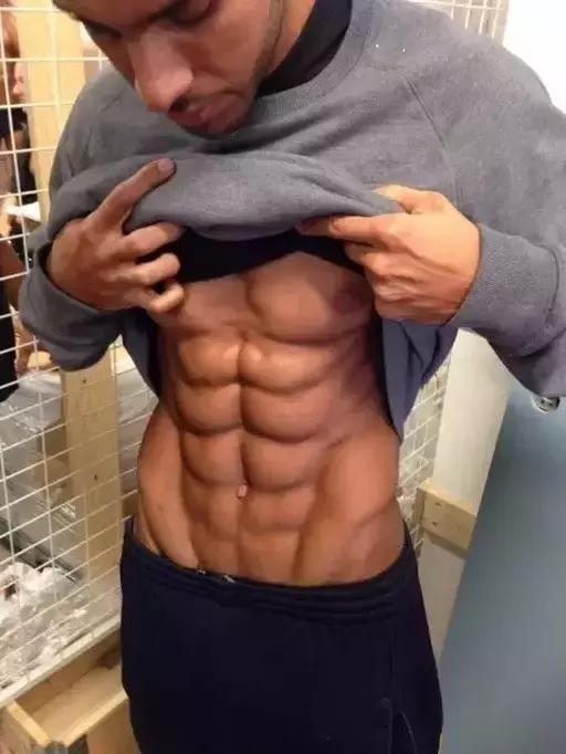 健身一個小時,一天,一個月,一年!這就是我為什麼要健身? !