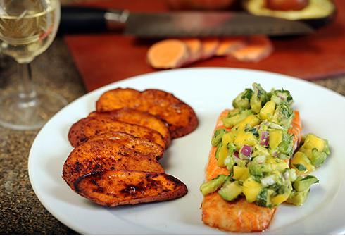 運動減肥太辛苦?正確的吃對食物也能減肥!