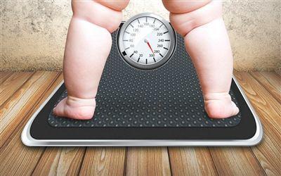 肥胖的女性收入低於正常人!體重三位數,如何瘦到90斤?