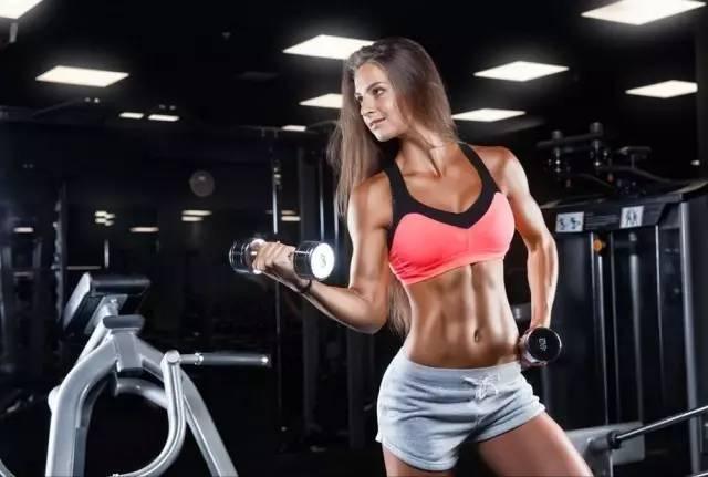 健身是為了減肥?為了肌肉?