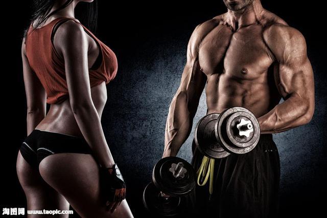啞鈴增肌訓練動作,雕塑你身上的每塊肌肉!