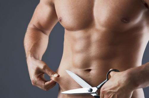 為什麼拼命節食不能減肥?減掉一斤脂肪需要多久?