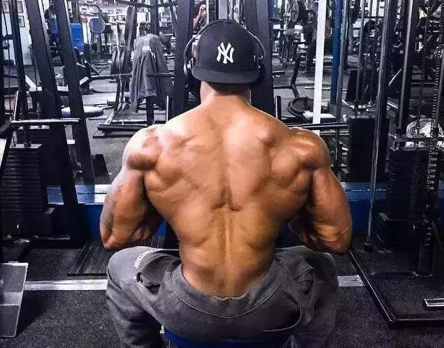 男人身上最性感的7塊肌肉,迷妹們都愛瘋了!
