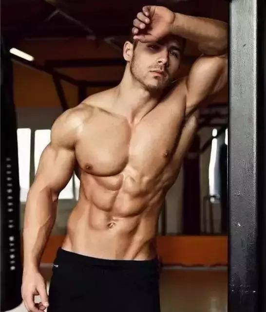 為什麼中國女生不喜歡肌肉男?真相了……