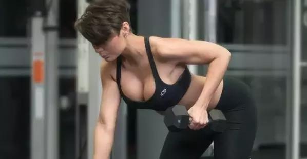鍛煉肌肉原來有那麼多好處?加速減肥,延緩衰老!
