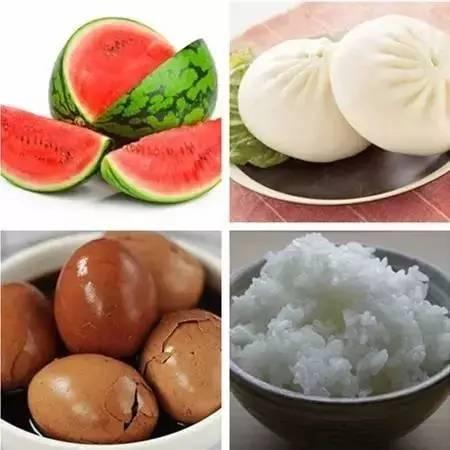減脂的時候我們到底能吃什麼?