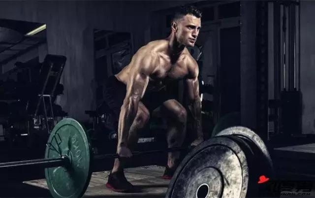 爆!腿部肌肉訓練,從這20分鐘開始!