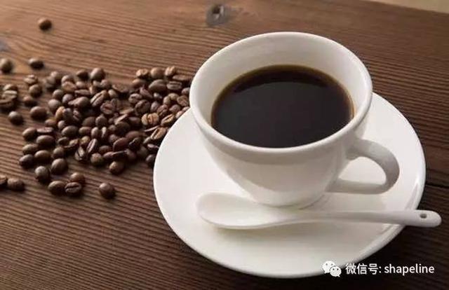 健身訓練前喝咖啡,對你的訓練質量會有什麼影響?驚喜or驚嚇?