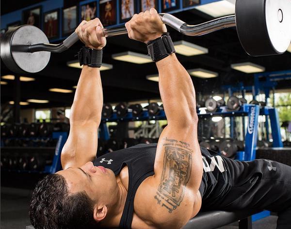 鍛煉手臂的有效動作,練就高聳的麒麟臂!