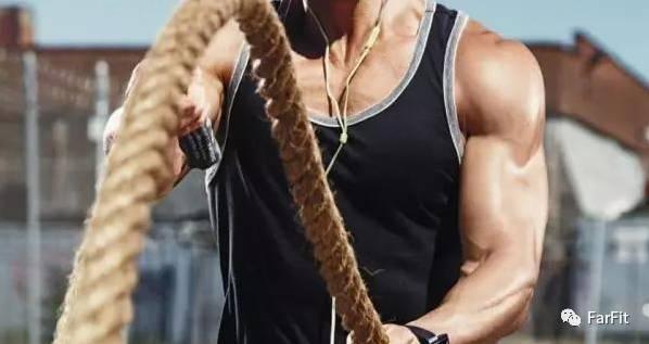 5個爆發力強的手臂圍度增粗訓練,強力塑造手臂肌肉線條