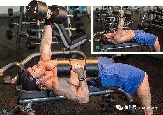 """增肌訓練中,""""單邊訓練""""的必要性大不大?"""