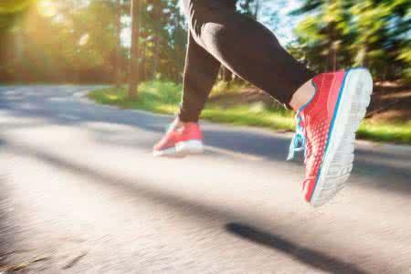 跑步減肥的人很多,跑對姿勢的人很少!