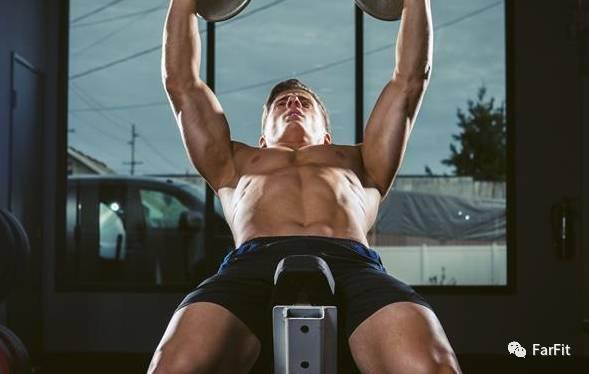 提升肌肉力量,推動增肌效果,一周4個訓練日健身計劃