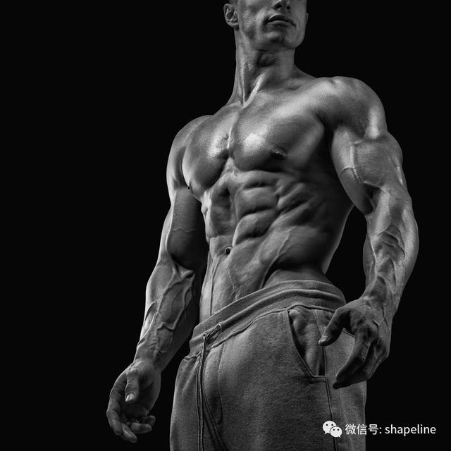 為什麼女生普遍不喜歡肌肉男?