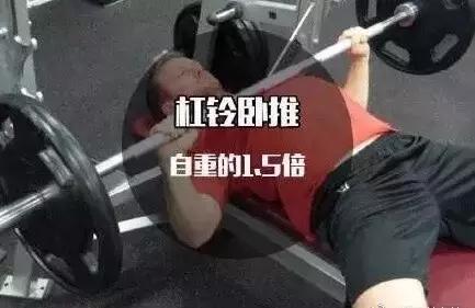 健身9大頂級標準,你能完成幾個?