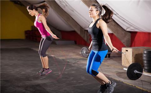 初練者如何利用跳繩減肥?每次多長時間?