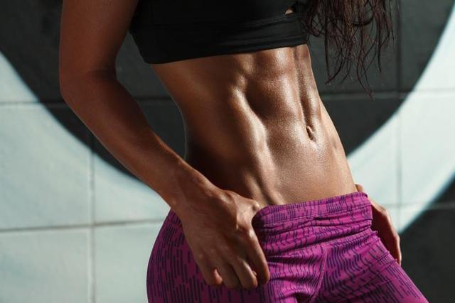 10個減肥動作,提高身體代謝,養成易瘦體質!