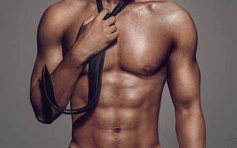虐腹計劃:先刷低體脂率,再虐出腹肌!
