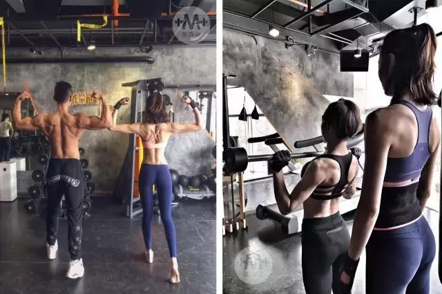肥肉會不會變成肌肉?擼鐵會變成金剛芭比?