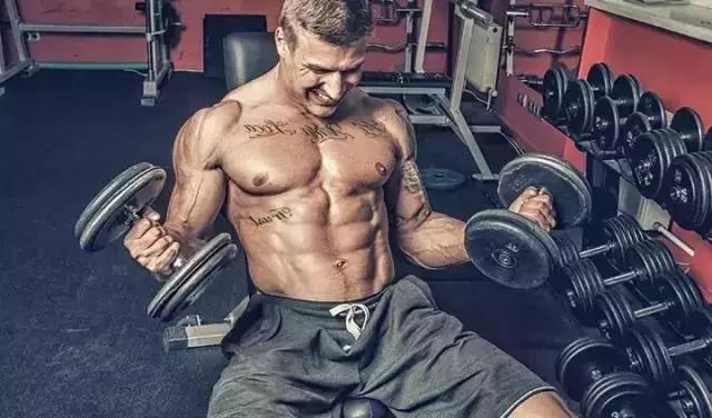 健身沒有肌肉發力感? !那可能是犯了這些錯誤