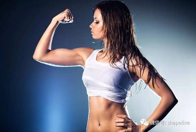 """你的健身也許只是""""偽健身""""!"""