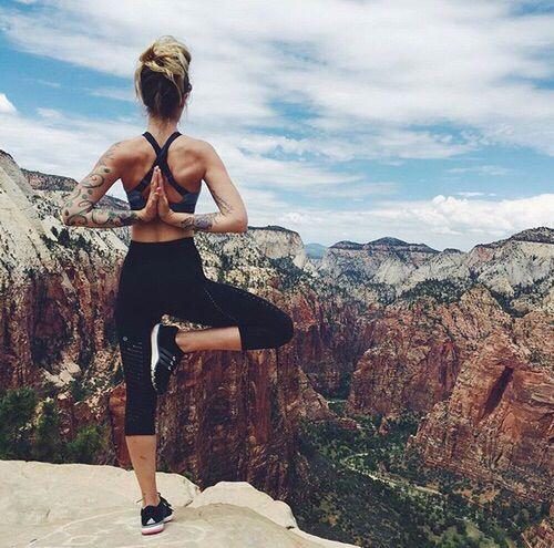 講真,做瑜伽可以減肥嗎?如何正確做瑜伽?