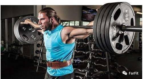"""3個技巧讓你突破增肌的瓶頸!讓肌肉長得更""""瘋狂""""!"""