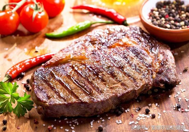 增肌的時候怎麼吃,才能長肌肉不長肥肉?