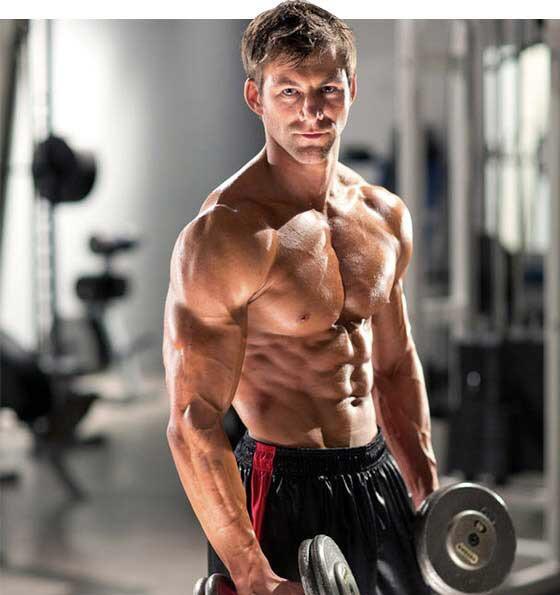 健身不想練出大肌霸?你以為肌肉那麼好練?