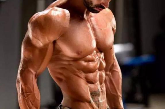 燃脂有氧運動+腹肌力量訓練,讓你顯現腹肌!