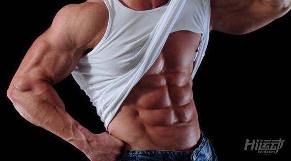 8個動作強化腹肌力量!腹肌動作不是越難越好