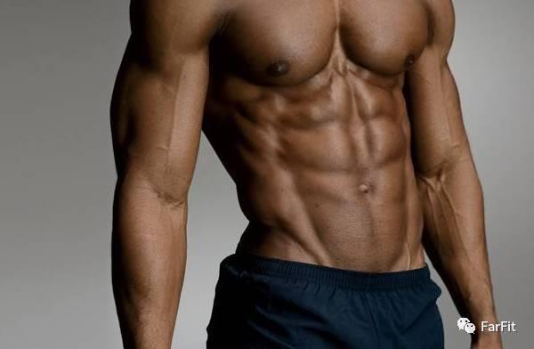 腹肌練不出來?別總是怪體脂率高,還有其他因素!
