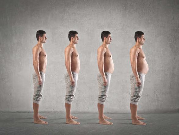 節食對減肥沒什麼卵用!你會越來與胖!