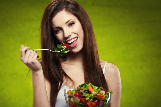 想要輕輕鬆松吃著瘦,怎麼能少得了這些食物呢?