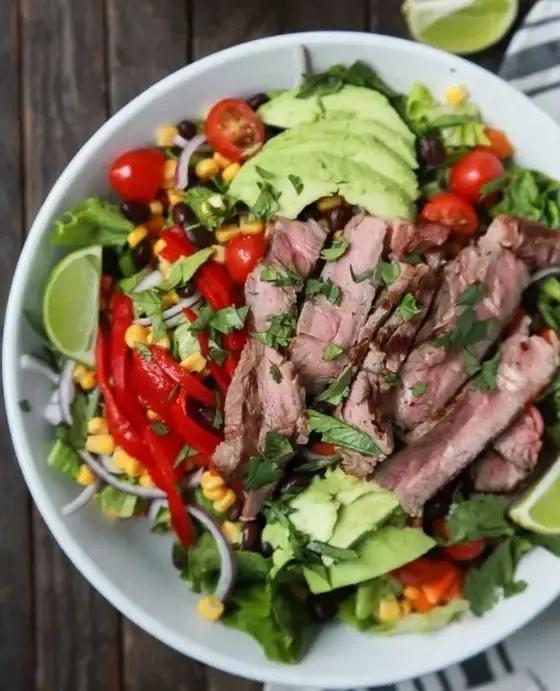 健身餐怎麼吃?增肌、減脂人群,吃法各有不同!